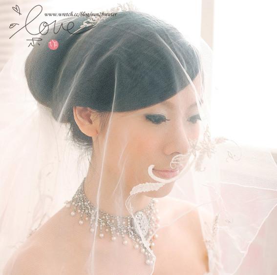 樂作新娘祕書整體造型工作室 .訂婚結婚新祕 - 20090511143457_25006134.jpg(圖)