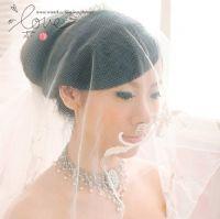 樂作新娘祕書整體造型工作室 .訂婚結婚新祕_圖片(3)