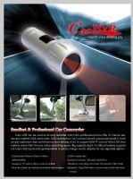 泓瑞科技有限公司/ 工廠直營: 目撃器 CAM-001_圖片(1)