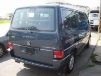 時尚汽車 97年 Volkswagen T4 短軸 手排 2.0L 8人座 9萬 可議價 0985070876 廖先生_圖片(2)