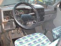 時尚汽車 97年 Volkswagen T4 2.4L 手排 長軸 柴油車 11人座 15萬5 可議價 0985070876 廖先生_圖片(3)
