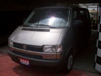 時尚汽車 04年 Volkswagen T4 2.0L 手排 短軸 8人座 28萬 可議價 0985070876 廖先生_圖片(1)