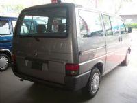 時尚汽車 04年 Volkswagen T4 2.0L 手排 短軸 8人座 28萬 可議價 0985070876 廖先生_圖片(2)