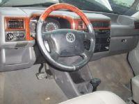 時尚汽車 01年 Volkswagen T4 VR6 2.8 自排 7人座 36萬5 可議價 0985070876 廖先生 _圖片(3)