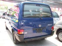 時尚汽車 97年 Volkswagen T4 2.0L 手排 9人座 長軸(可營業用) 12萬5 可議價 0985070876 廖先生_圖片(2)