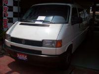 時尚汽車 00年 Volkswagen T4 2.0 手排 長軸 11人座 15萬 可議價 0985070876 廖先生 _圖片(1)