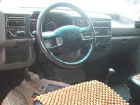 時尚汽車 00年 Volkswagen T4 2.0 手排 長軸 11人座 15萬 可議價 0985070876 廖先生 _圖片(3)