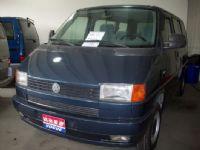 時尚汽車 96年 Volkswagen T4 2.5L 自排 8人座 短軸 8萬5 可議價 0985070876 廖先生_圖片(1)