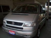 時尚汽車 01年 Volkswagen T4 2.5 自排 8人座 21萬5 可議價 0985070876 廖先生_圖片(1)