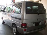 時尚汽車 01年 Volkswagen T4 2.5 自排 8人座 21萬5 可議價 0985070876 廖先生_圖片(2)