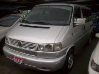 時尚汽車 99年 Volkswagen T4 VR6 2.8L 自排 七人座 26萬5 可議價 0985070876 廖先生_圖片(1)
