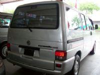 時尚汽車 99年 Volkswagen T4 VR6 2.8L 自排 七人座 26萬5 可議價 0985070876 廖先生_圖片(2)
