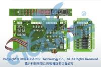 SD1000投入式液位傳送器,溫濕度控制器,二氧化碳傳送器,集合式電錶-溫濕度大型顯示器-溫度傳送器-三相電流錶_圖片(1)