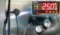 SE6200循環5迴路顯示器PT100Ω,電流 ,電壓,熱電偶,RS485警報控制器,數位5迴路輸入4~20mA循環顯示器,數位5迴路輸入0~10V循環顯示器,數位5迴路輸入熱電偶信循環顯示器,_圖片(1)