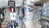 SE5200多功能RS485集合式電錶,多功能交流KWH/KW/V/A/Hz/PF/WD集合式電錶,表面溫度計隔測式,溫濕度顯示器,傳送器溫度,溫溼度風管傳送器,二氧化碳分離型傳訊器,集合式數位電錶_圖片(1)