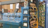 SD5000微電腦智能型8迴路DI/DO/AO,可擴充輸出RS485模組監控器,DIO繼電器8迴路表面型溫度計控制器,DO繼電器8迴路電壓分配器,DO繼電器資料擷取卡8迴路差壓控制器,DO繼電器8迴路_圖片(1)