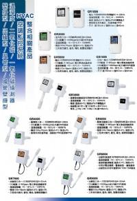 SD2000循環16輸入顯示器PT100,熱電偶,電壓,電流,輸出RS485模組監控,,控制器溫度,變送器二氧化碳,傳感器溫濕度,隔測式表面溫度計,瓦時計集合式電錶,傳送器二氧化碳數位溫度顯示器_圖片(3)