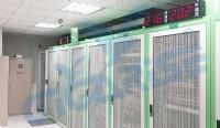 溫濕度傳送顯示器,温泉PT100溫度顯示器,一氧化碳/二氧化碳大型警報控制顯示器,表面溫度顯示器/大型溫溼度顯示傳送器-PM2.5細懸浮微粒-Co2二氧化碳-一氧化碳-PM10空氣品質RS485監控_圖片(3)