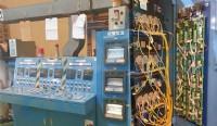 RS485數位16迴路輸入-馬達溫度設備循環顯示器-多功能8迴路/熱電偶/PT100/電壓-電流/可擴充直流信號隔離轉換器-冷凍櫃PT100溫度傳送器_圖片(2)