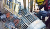 RS485數位16迴路輸入-馬達溫度設備循環顯示器-多功能8迴路/熱電偶/PT100/電壓-電流/可擴充直流信號隔離轉換器-冷凍櫃PT100溫度傳送器_圖片(3)