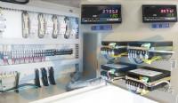 太陽能SE4930/風力/電池/微電腦直流電錶/KWH/KW/V/A節能電量集合式電錶/多功能集合式電錶,集合式電錶,直流太陽能電錶-風力系統KWH-KW-V-A電錶,貼覆式表面溫度計_圖片(2)