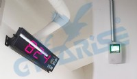 數位溫度看板,數位溫濕度看板,數位壓力顯示器,數位差壓計顯示器,數位風速顯示器,數位流量計顯示器,數位液位計顯示器貼片式温度發電機-貼片式温度匯流排-貼片式温度電容器-貼片式温度電纜線-貼片式温度玻璃_圖片(1)