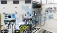 改善電力KWH/KW/V/A/設備RS485通信監控/發電機集合式電表/三相電壓錶/三相電流錶/三相瓦時計/三相瓦特表/HVAC集合式節能電表/電控盤集合式電表/_圖片(2)