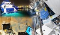 SG900-貼片式表面温度計/船舶冰熱水管/大型馬達/電容器/發電機/匯流排/太陽能/機房溫度/表面温度金屬/温度玻璃/高低壓保險絲/水管流量BTU表面溫度控制_圖片(1)