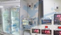 SE6100表面溫度警報控制器/大型馬達温度顯示器/電力匯流排溫度監控/溫度電容櫃異常偵測/温度BTU水管偵測器/傳送器溫溼度控制/溫度電容櫃監測器/温度恆壓控制器/熱水爐温度監控器_圖片(1)