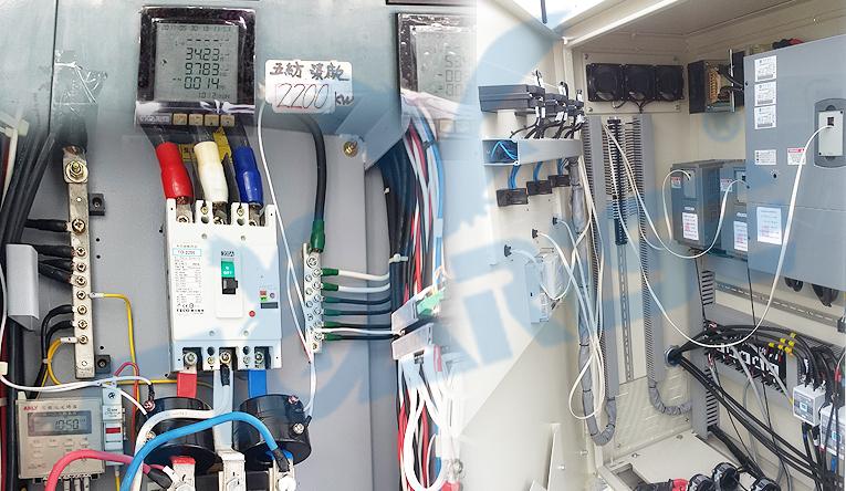 SE5200-電力改善集合式電表/集合式LCD背光電表/電壓表/電流表/瓦時計/瓦特表/功率因數表/需量表/電力監测KWH/KW/V/A/Hz/PF/WD/電力盤RS485測量顯示器 - 20200311155417-913308506.jpg(圖)
