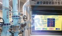 SD3000冰水管16輸入表面溫度計/溫度/溫度/溼度/熱電偶/壓力/差壓/液位/大型馬達/電容器/發電機/匯流排/太陽能/機房溫度/表面金屬温度/模組RS485監控器_圖片(2)