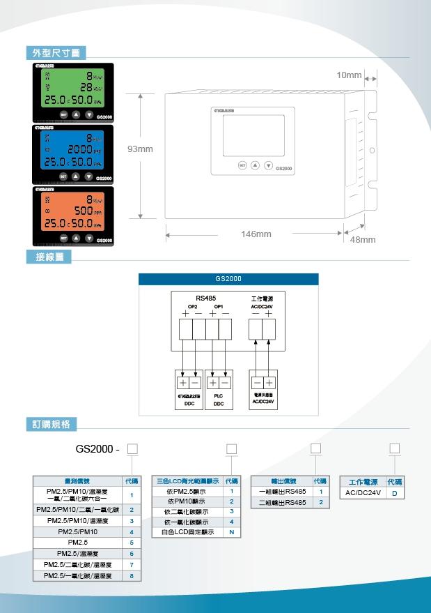 PM2.5空氣品質顯示器/六合一室內空氣品質監測器/室內空氣品質監測器/粉塵偵測器/ PM2.5粉塵偵測器/壁掛式細懸浮微粒(PM2.5)空氣品質偵測器/壁掛式細懸浮微粒PM2.5空氣品質 - 20200327145208-292147387.jpg(圖)