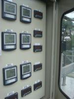 熱電偶轉換器節能系統監控SD200兩線式信號隔離傳送器,液位轉換器,流量轉換器,感溫棒轉換器,兩線式信號隔離傳送器,直流轉換器,一氧化碳轉換器,二氧化碳轉換器,雙組輸出隔離轉換器_圖片(3)