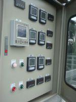 溫溼度控制器SE6000溫度大型顯示器,濕度大型顯示器,溫濕度LED顯示器,溫濕度看板顯示器,大型顯示器看板,大型溫濕度顯示器, RS485大型溫濕度顯示器,溫度RS485顯示器, RS485溫度顯示_圖片(1)