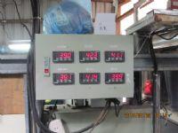 溫溼度控制器SE6000溫度大型顯示器,濕度大型顯示器,溫濕度LED顯示器,溫濕度看板顯示器,大型顯示器看板,大型溫濕度顯示器, RS485大型溫濕度顯示器,溫度RS485顯示器, RS485溫度顯示_圖片(2)