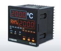溫溼度傳送器SE4600溫濕度控制器,溫度控制器,濕度控制器,溫濕度傳送控制器,溫度傳送控制器_圖片(2)