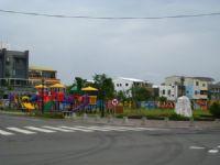 台南~永康社教館~探索教育公園,大型公共建設_圖片(3)