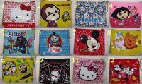 超可愛超Q的兒童專用零錢包/收納包//拉鏈零錢包1個40元2個70元_圖片(1)
