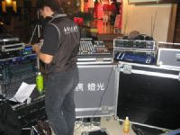 活動展覽舞台燈光音響帳棚桌椅結構特效出租買賣工程_圖片(2)