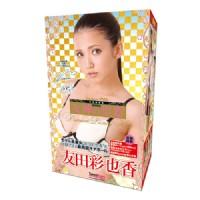【女神聖器-友田彩也香】情趣用品 pchome-情趣用品 部落格 erotogenic_圖片(1)